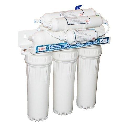 Фильтр для очистки воды с системой обратного осмоса KRAUSEN RO 75 BASIC PLUS