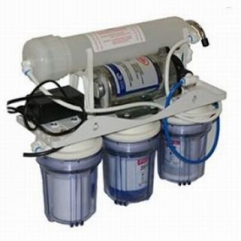 Фильтр для очистки воды с системой обратного осмоса KRAUSEN RO 75 Demo