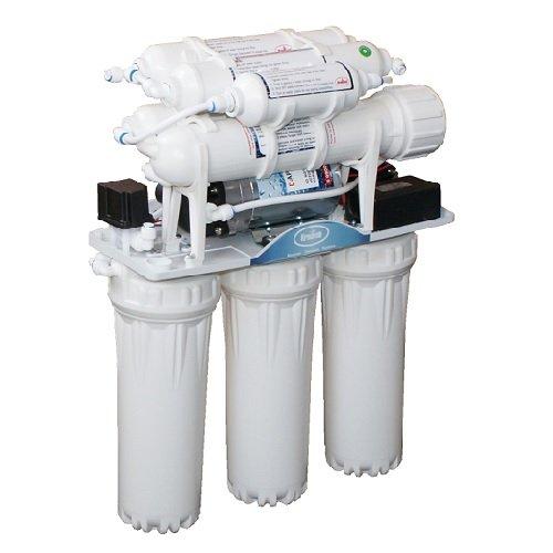 Фильтр для очистки воды с системой обратного осмоса KRAUSEN RO 75 LIGHT PLUS