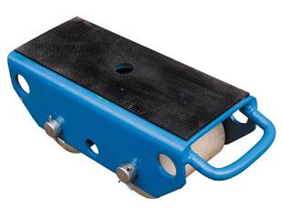 Транспортно-роликовые платформы АS20-N