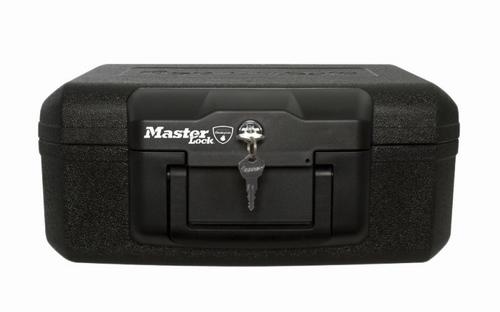 Огнестойкий бокс Master Lock L1200