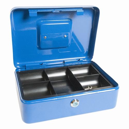 Кэшбокс IBOX IB-3-CB Blue