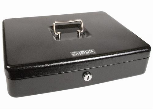 Кэшбокс IBOX IB-5-CB Black