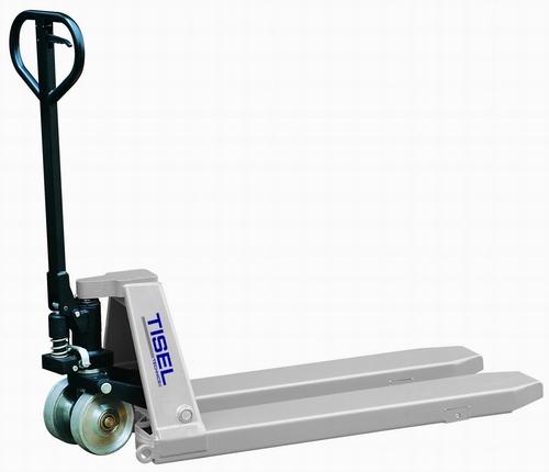 Гидравлическая тележка Tisel Technics T50