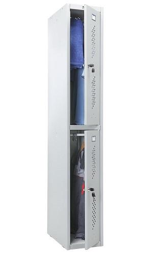 Шкаф для одежды ПРАКТИК LS 02