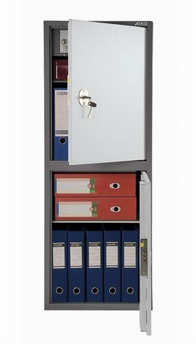 Шкаф AIKO SL-125/2T