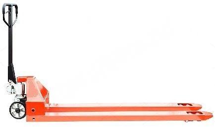 Гидравлическая тележка Noblift AC 35-2,0 2м