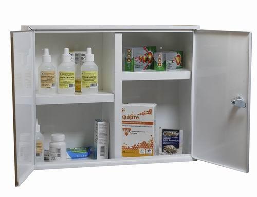 Аптечка офисная Klesto D36