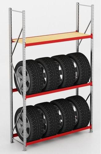 Стеллаж для шин Klesto TGR 2021-412