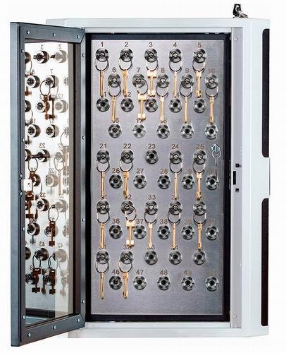 Автоматическая система хранения ключей KMS-50