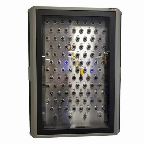 Автоматическая система хранения ключей KMS-100