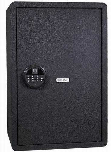 Сейф с биометрическим замком Klesto RS bio-65T