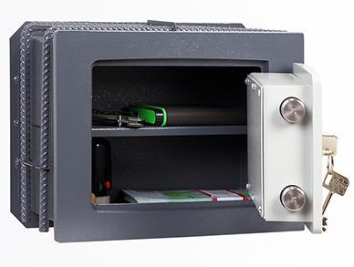 Сейф встраиваемый Onix WS-2315-K