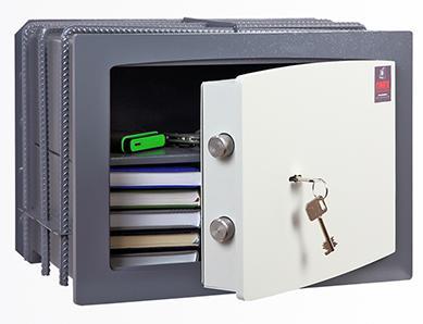 Сейф встраиваемый Onix WS-3219-K