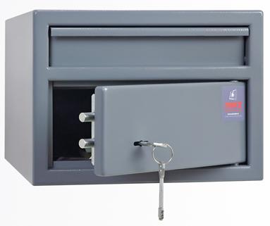 Сейф депозитный ONIX LS-25DKT