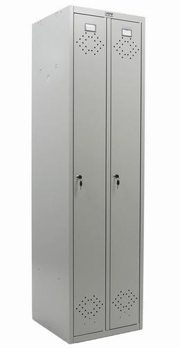 Шкаф для одежды ПРАКТИК LS 21-50