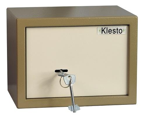 Сейф мебельный Klesto 17K