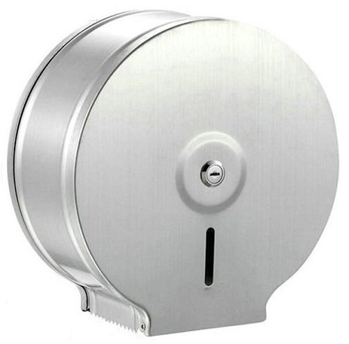 Диспенсер туалетной бумаги CONNEX TPS-25 BRUSHED