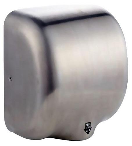 Сушитель для рук CONNEX HD-1200 BRUSHED AIR TURBO