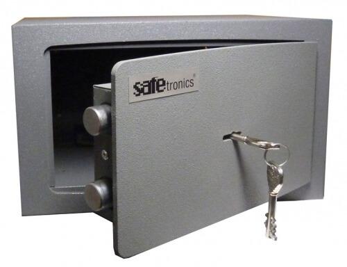 Сейф SAFETRONICS NTL-22M