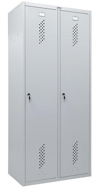 Шкаф для одежды ПРАКТИК LS 21-80 D