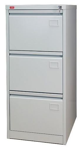 Картотечный шкаф ПАКС КР-3